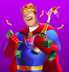 Вулкан казино на деньги - виртуальный игровой зал качественных игровых автоматов онлайн с выводом.Выиграть реальные деньги в казино теперь проще простого!